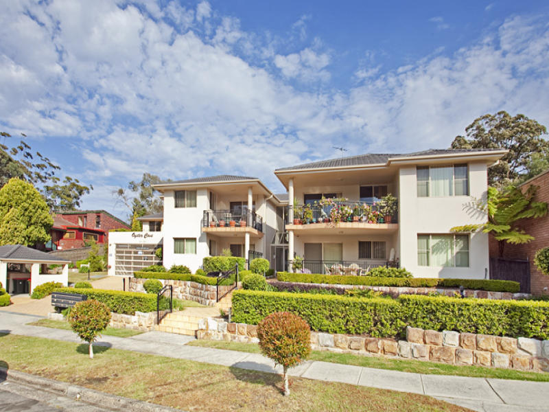 26/124-128 Oyster Bay Road, Oyster Bay, NSW 2225