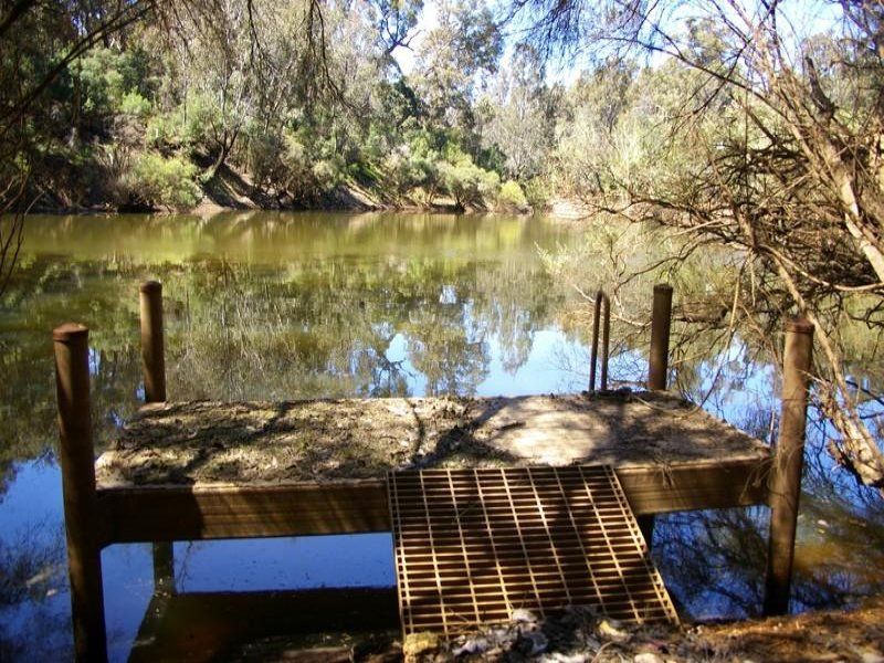 Lot 28 Hovea Place, Nannup, WA 6275