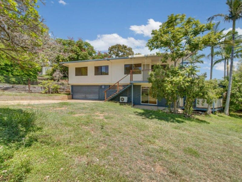 7 Coolongolook Close, West Gladstone, Qld 4680