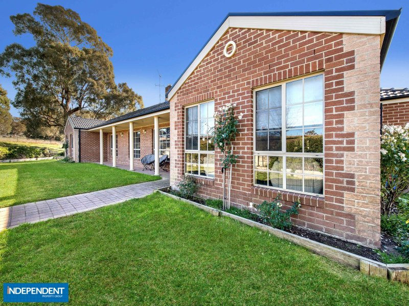 156 Wargeila Road, Yass, NSW 2582