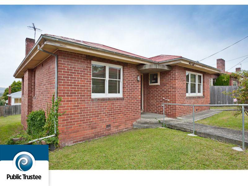 4 Kennerley Street, West Hobart, Tas 7000
