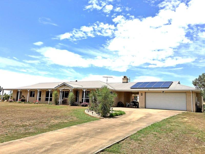 424 Old Toowoomba Road, Placid Hills, Qld 4343