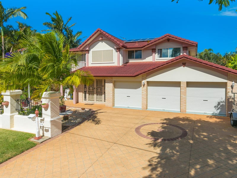129 Point O'Halloran Road, Victoria Point, Qld 4165