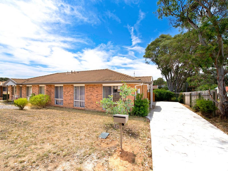 24 Bargang Crescent, Ngunnawal, ACT 2913