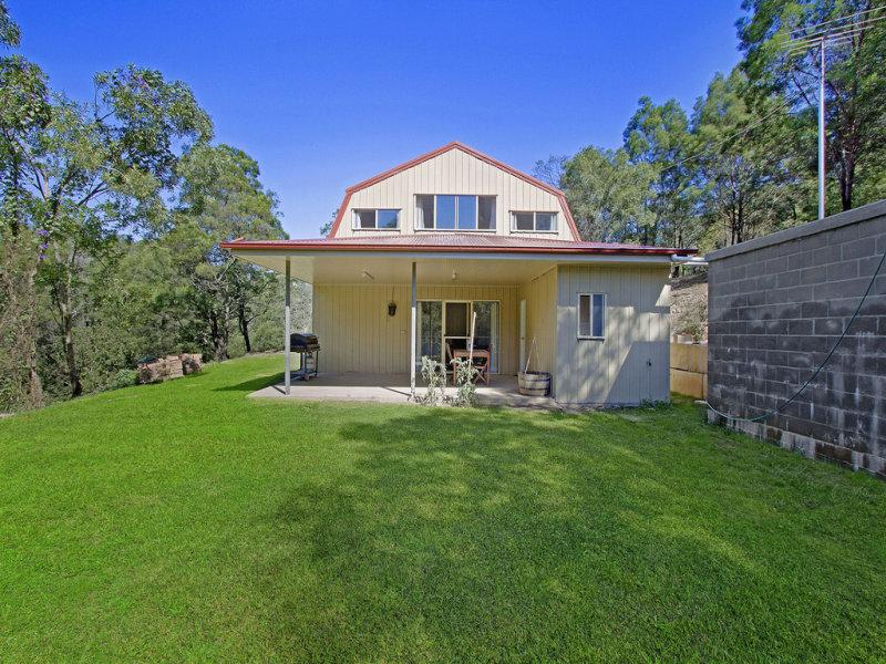 122 Hermitage Road, Kurrajong Hills, NSW 2758
