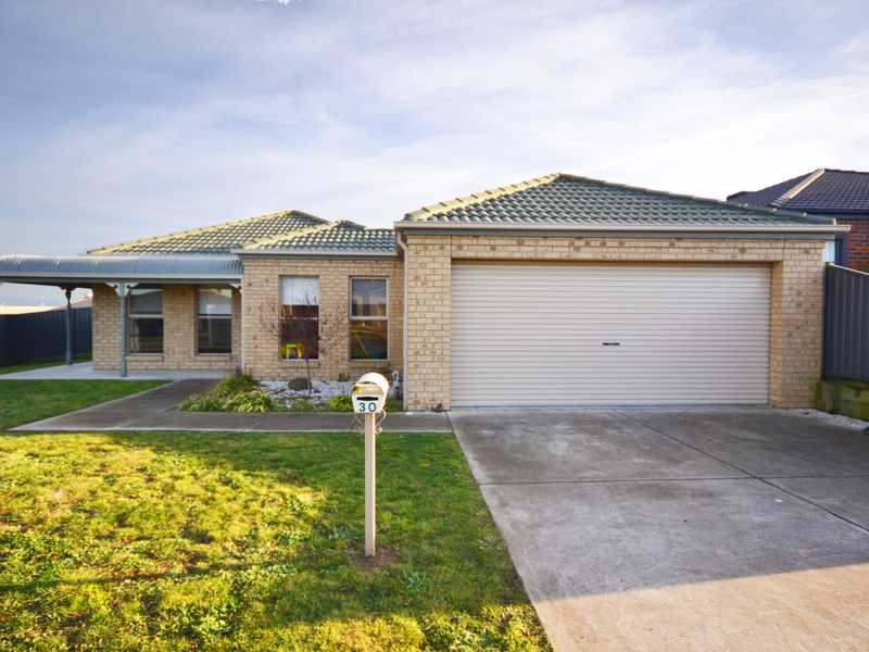 30 Shaftesbury Avenue, Winter Valley, Vic 3358
