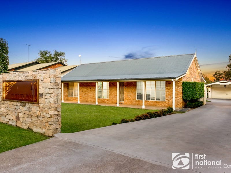 10 Clergy Rd, Wilberforce, NSW 2756