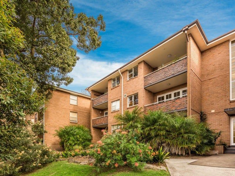 6/6-8 Gower Street, Summer Hill, NSW 2130