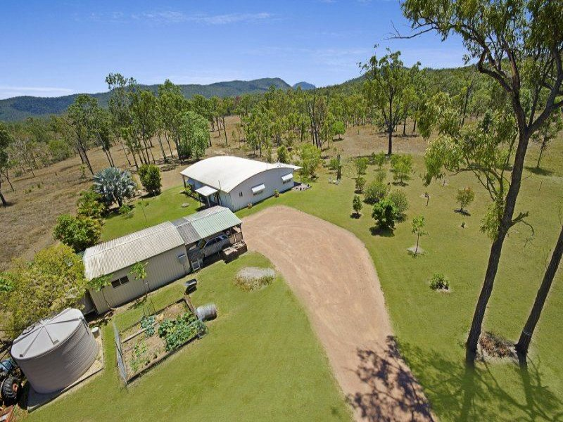 124 Sanctuary Road, Hervey Range, Qld 4817