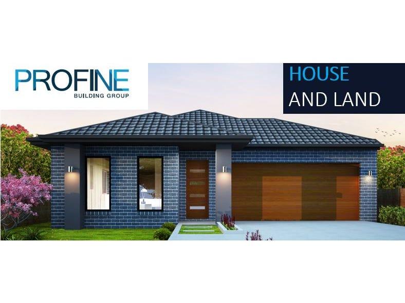 Lot 723  Sincere Way, Lilium Estate, Clyde North, Vic 3978