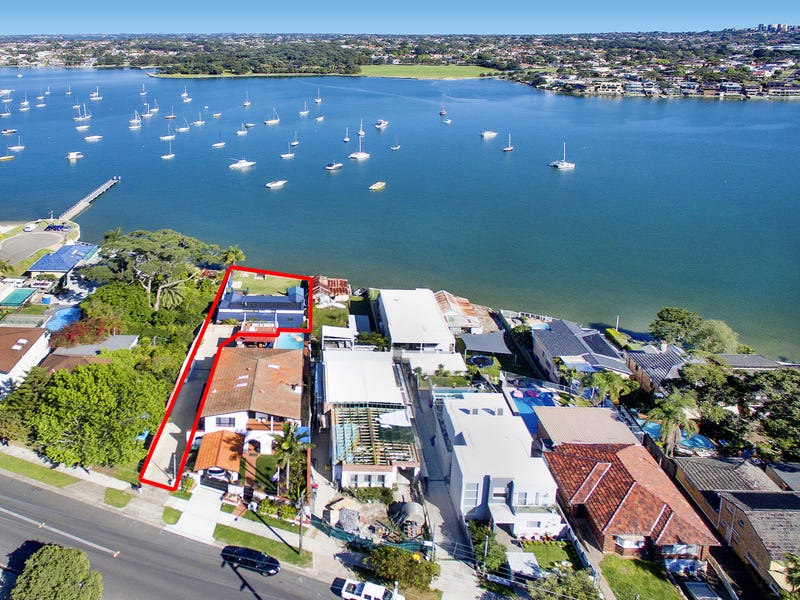 155 The Promenade, Sans Souci, NSW 2219
