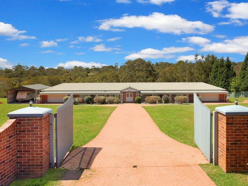 101 Annangrove Road, Annangrove, NSW 2156