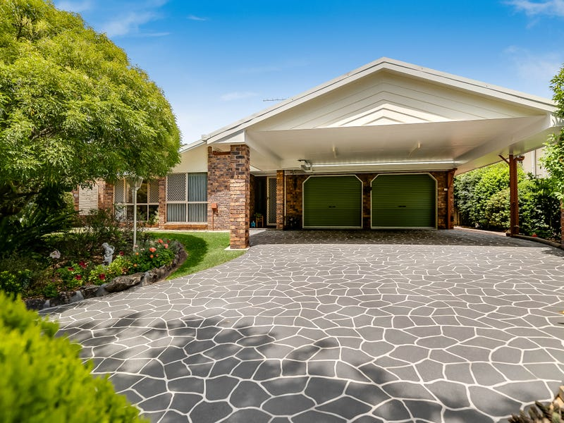 42 Harvey Street, Mount Lofty, Qld 4350