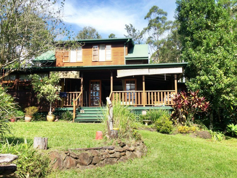 Johnstone Road, Barkers Vale, NSW 2474