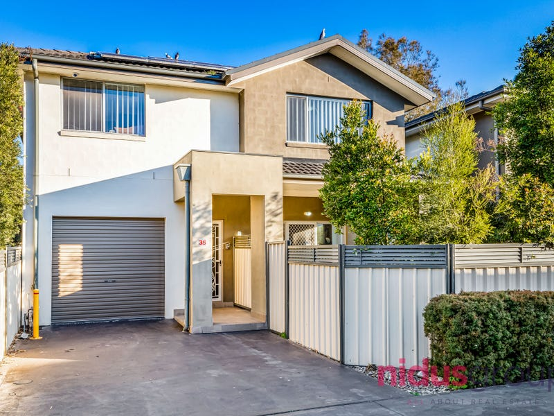35/131 Hyatts Road, Plumpton, NSW 2761
