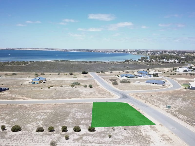 55 Oscar Williams Drive, Streaky Bay, SA 5680