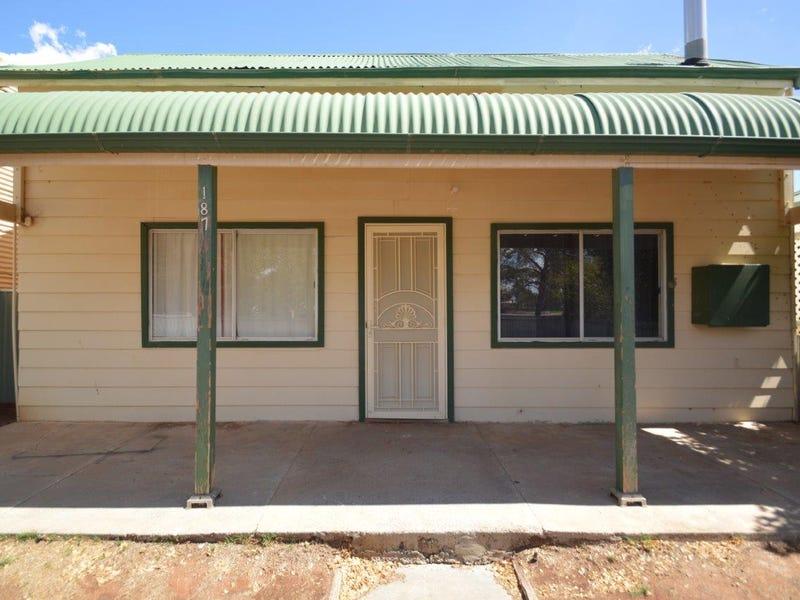 187 Brazil Street, Broken Hill, NSW 2880