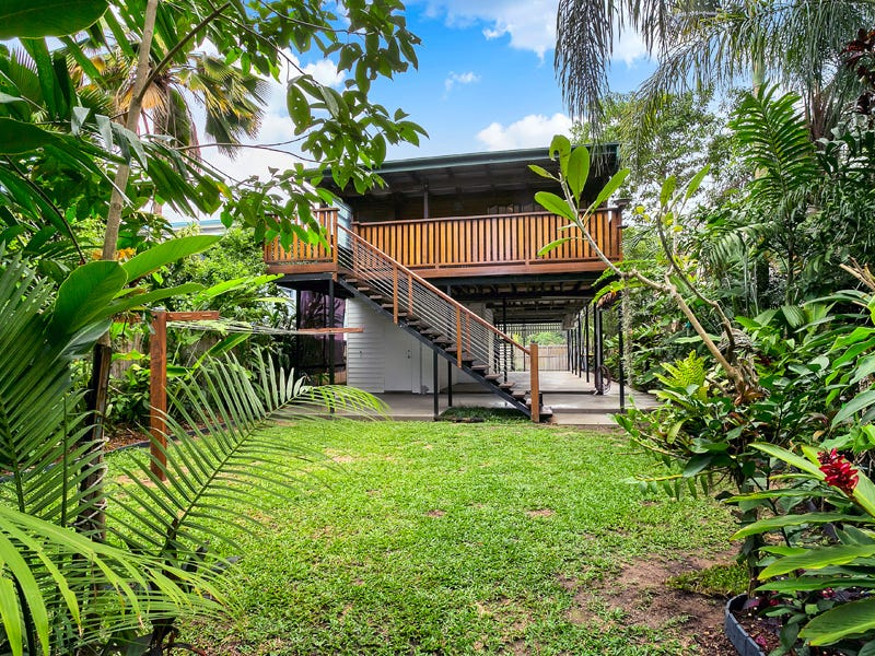 90 Cairns Street, Cairns North, Qld 4870