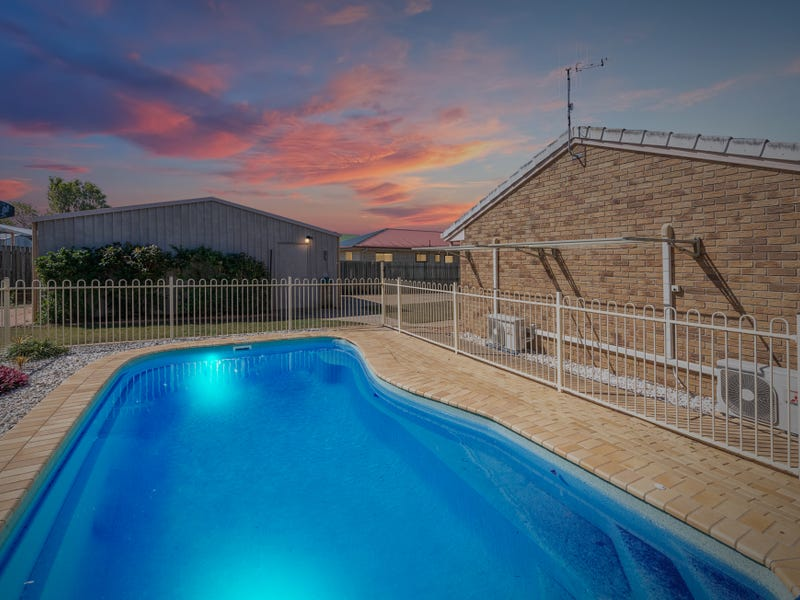 13 Kookaburra Street, Bundaberg North, Qld 4670