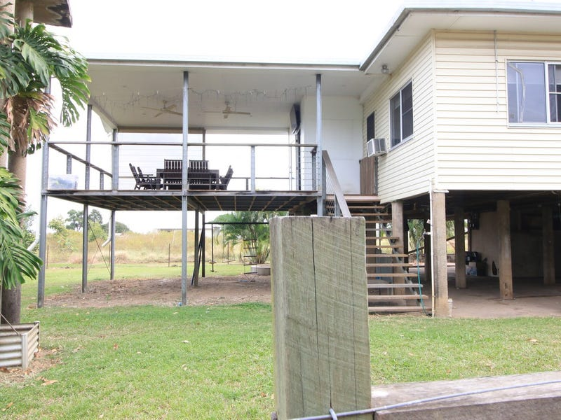 614 KILRIE ROAD, Jarvisfield, Qld 4807