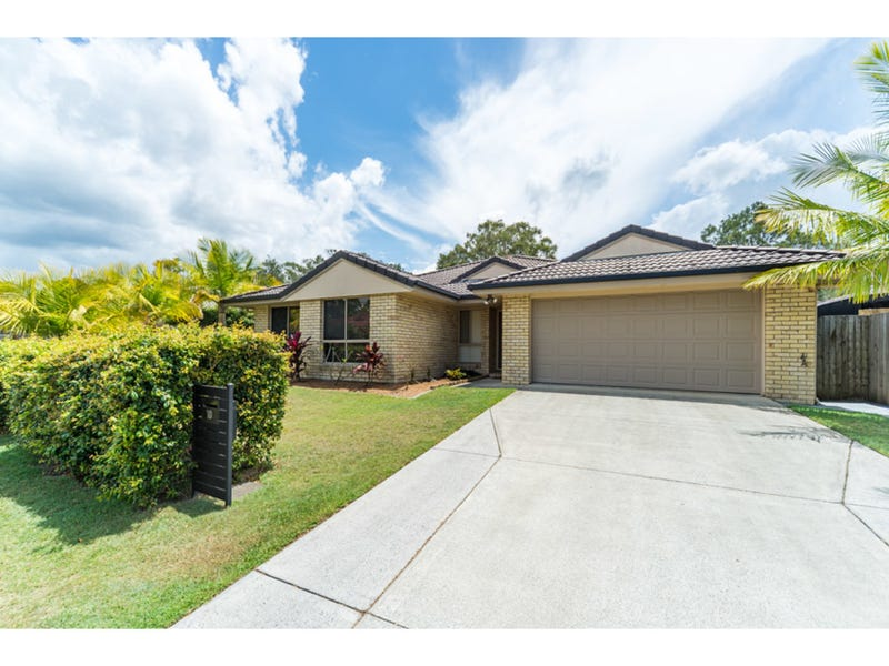 10 Silverpine Crescent, Oxenford, Qld 4210