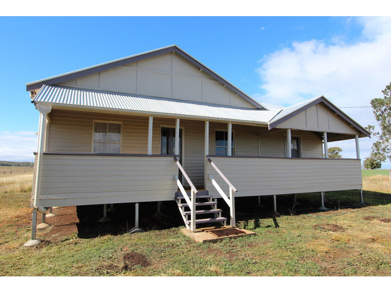 Lot 1, 84 Back Plains Road, Back Plains, Qld 4361