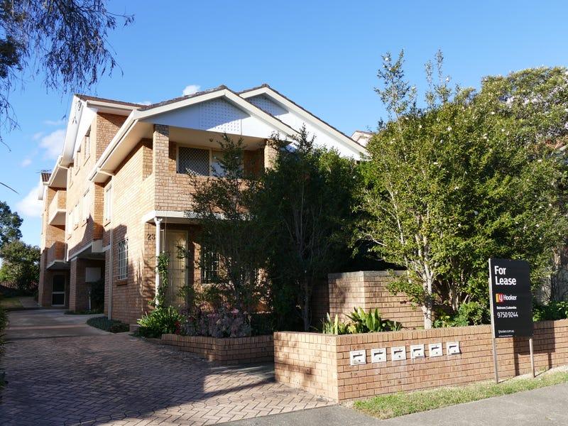 3/23 Shadforth Street, Wiley Park, NSW 2195