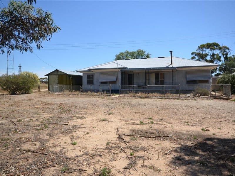 307 Barretts Road, Lameroo, SA 5302