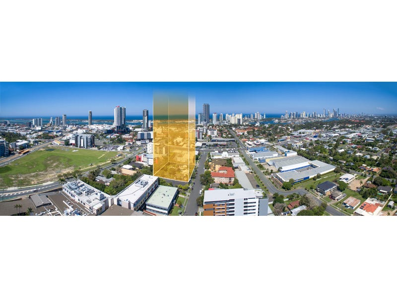11-17 Spendlove Ave, Southport, Qld 4215