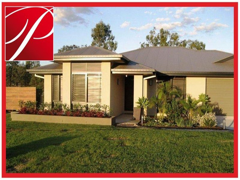 43 Diamantina Circuit, Karalee, Qld 4306