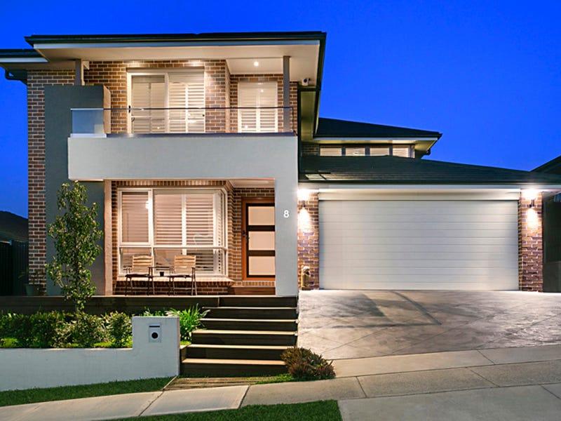 8 Ghera Road, Caddens, NSW 2747