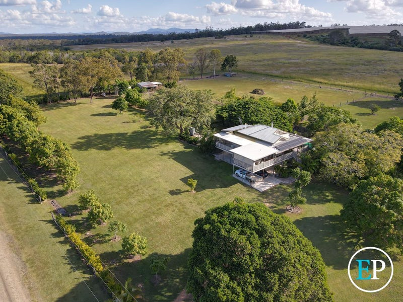 394 Butchers Road, South Isis, Qld 4660