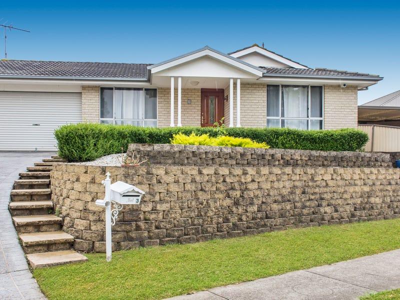 3 Walgett Close, Hinchinbrook, NSW 2168