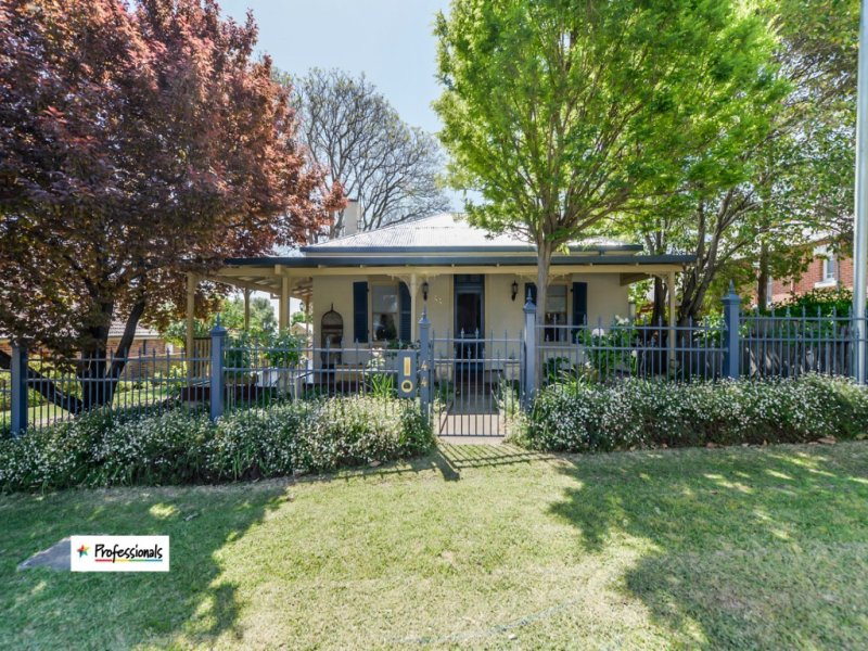 44 Murray Street, East Tamworth, NSW 2340