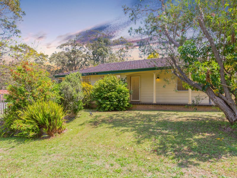 24 Rosedale Crescent, Rankin Park, NSW 2287