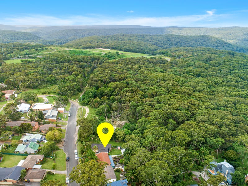 37 Old Farm Road, Helensburgh, NSW 2508