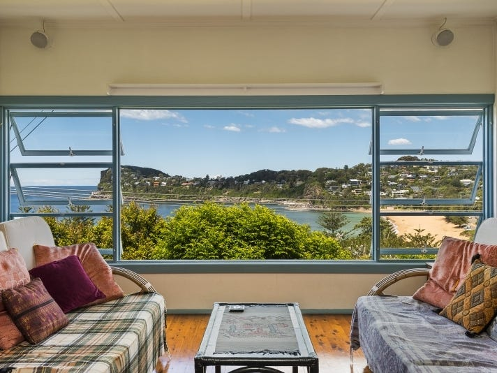 256 Whale Beach Road, Whale Beach, NSW 2107