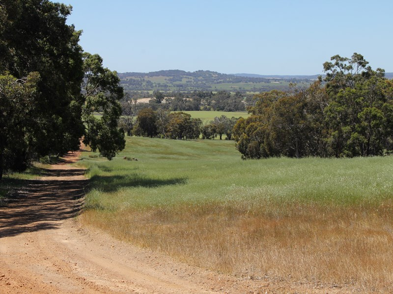 Lot 99 Echidna Close, Wandering, WA 6308