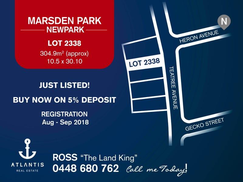 2338 Teatree Avenue, Marsden Park