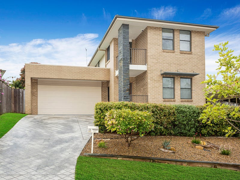 37 Grainger Parkway, Flinders, NSW 2529