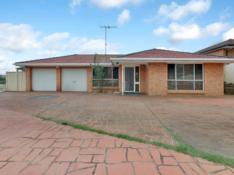 91 Midlothian Road, St Andrews, NSW 2566