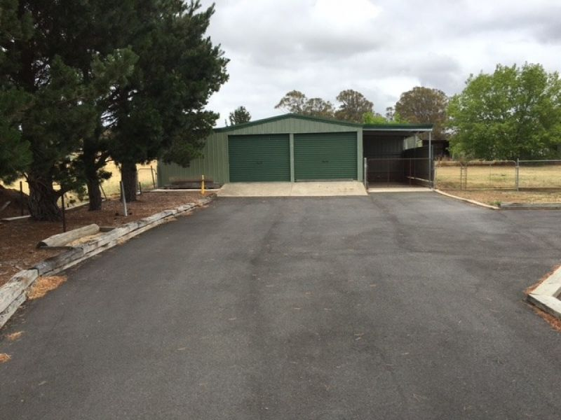 8 Howick Street, Bungonia, NSW 2580