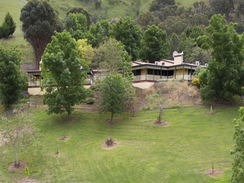 1657 Broadford-Flowerdale Road, Strath Creek, Vic 3658