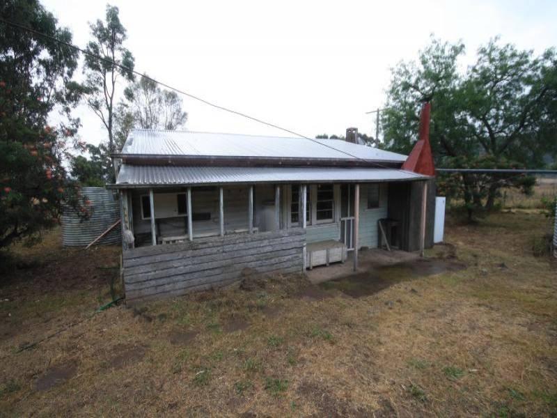 323 Worondi Creek Road, Gungal, NSW 2333