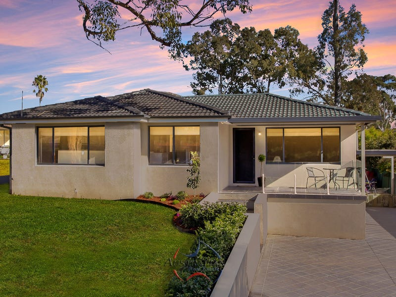 4 Caira Place, Quakers Hill, NSW 2763