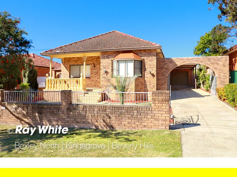 36 Wolli Street, Kingsgrove, NSW 2208