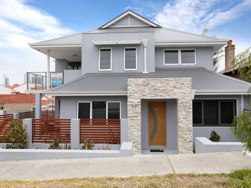 9A Gallop Street, West Perth
