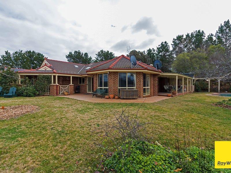 5 Woolshed Lane, Bywong, NSW 2621