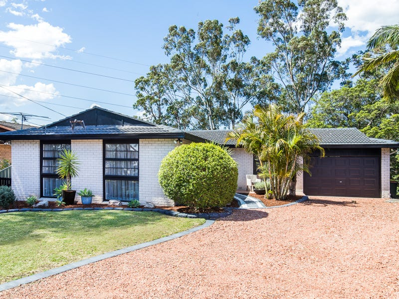 24 Peebles Avenue, Kirrawee, NSW 2232