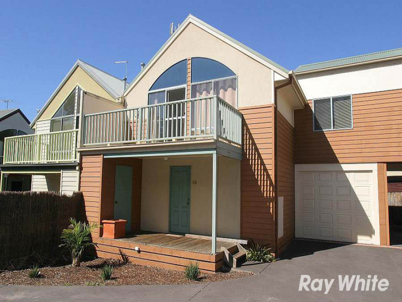 21/3 Ashley Street, Wantirna, Vic 3152